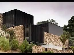 modern home architecture stone. Interesting Stone Modern Stone House  Get Ideas To Make Your Stone House In Home Architecture