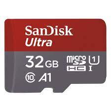 Thẻ Nhớ Sandisk 32gb - 2T MOBILE - HỆ THỐNG BÁN LẺ SẢN PHẨM DI ĐỘNG CHÍNH  HÃNG