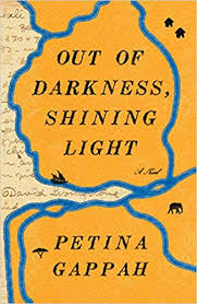 Out of Darkness, Shining Light: A Novel ... - Amazon.com