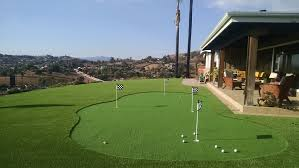 things to consider in a diy putting green