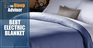 best electric heated blankets in 2019 our top picks revealed