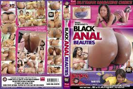 Black anal beauties torrent