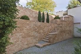 Gartenmauer Aus Betonsteinen Preise
