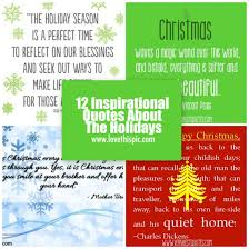 Holiday Season Quotes Custom 48 Inspirational Quotes About The Holidays