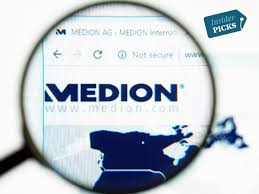 Medion günstig kaufen: Im Black Sale gibt es bis zu 50 Prozent Rabatt -  Business Insider