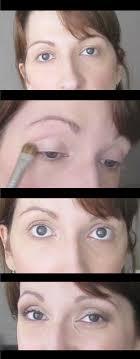 32 best makeup tips for deep set eyes makeup tutorial eyeshadow application for hooded