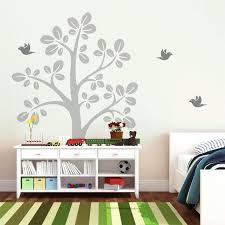 tree vinyl wall art large tree vinyl wall decals with flying birds nursery tree wall sticker baby bedroom large tree vinyl wall art vinyl wall art decals