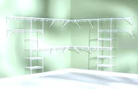 instructions closet wire systems home depot kit rubbermaid 6 10 closet organizers