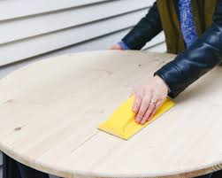 In original condition with visible signs of wear consistent with age and use, including some enamel lo. Diy A Hairpin Leg Coffee Table In 5 Steps A Mini Vlog Yellow Brick Home