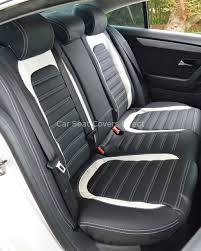 vw passat cc tailored seat covers