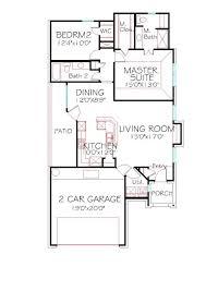 cottage floor plans house plans
