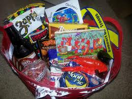 creative gift ideas louisiana state gift basket