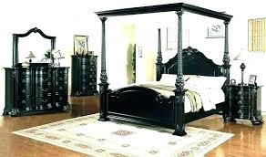 bed frame with curtains – flashos.net