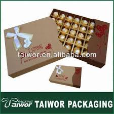 Chocolate Packaging Box Design Templates Box Global Sources