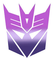 Image - Decepticon Logo.png | Transformers: Forged to Fight Wiki ...