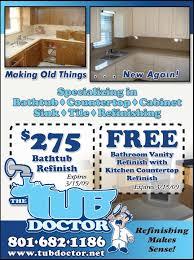 the bathtub doctor vancouver bc ideas