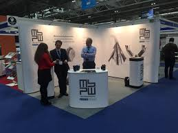 mb presswork recently exhibited at the world s leading international trade fair for the automotive service industry at the nec in birmingham and deemed