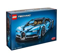 Lego moc bugatti veyron super sport in minifig size. Bugatti Chiron 42083 Technic Buy Online At The Official Lego Shop Us