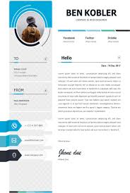 Cover Letter It Professional Clean Professional Cover Letter