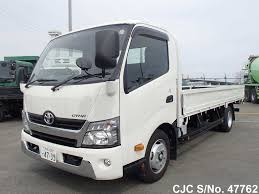 2015 Toyota Dyna Truck for sale | Stock No. 47762 | Japanese Used ...