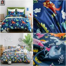lego ninjago single duvet cover