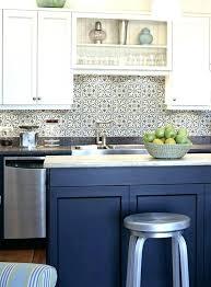 blue glass subway tile bathroom navy light large size of small kitchen gloss tiles dark navy blue subway tile