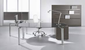 modern glass office desk. Modern Glass Office Desk For The Most Creative | All \u2026 Within 1