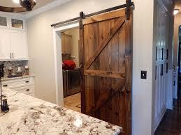 atlanta interior sliding barn door double z style rustic inside interior sliding barn doors