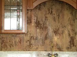 Decorative Faux Finish traditional-bathroom