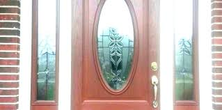 front doors with glass side panels t door various entry sidelight window exterior panel garage for