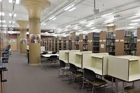 library lighting. Gumberg Library LED Lighting Upgrade