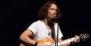 There is a full embrace between the two as bennington walks out for the second verse of the song. Chris Cornell S Estate Surprise Releases Covers Album No One Sings Like You Anymore Metalsucks