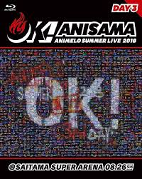 cdan animelo summer live 2018 ok