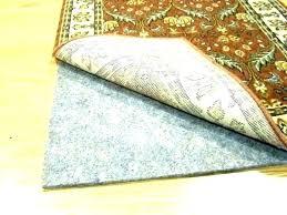 rug pads safe for hardwood floors carpet area rugs s floor padding foam engineered tiles f