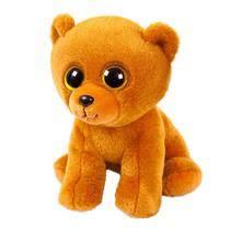 <b>Мягкая игрушка Abtoys Медвежонок</b> (бурый) 24 см купить с ...