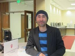 Felix Marquez – Education Graduate - IU South Bend News Room