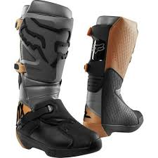 Fox Youth Boots Size Chart Fox Racing 2019 Comp Boots Motosport