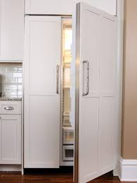 sub zero refrigerator 42 inch. Plain Sub Contemporary And Traditional Kitchen With Sub Zero 36 Inch Refrigerator   White Panel Throughout 42