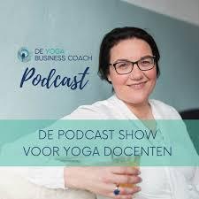 De Yoga Business Coach