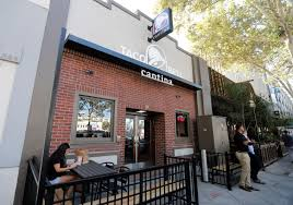 City Lights Cantina Vallejo Ca San Jose Whats The New Taco Bell Cantina Got That Other