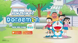 Doremon Tiếng Việt - [S8] Doraemon Tập 379 - Thú Cưng Mới Của Nobita Là Chó  Hay Là Giấy- - Hoạt Hình Tiếng Việt