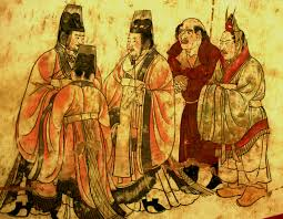 ancient china artist pictures to pin on pinsdaddy