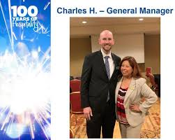 Michael McGilligan – Vice President of Operations – Aimbridge Hospitality |  LinkedIn