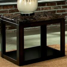 availability in stock save on additional pieces standard furniture bella 50 inch cocktail table in deep brown
