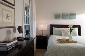 Modern Guest Bedroom Stylish Guest Bedrooms Modern Guest Bedroom Kristi Lei Interiors