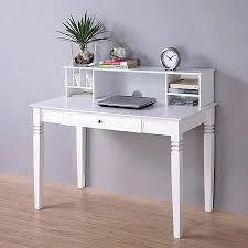 Captivating Cheap White Desk With Hutch 27 In Home Images with Cheap White  Desk With Hutch