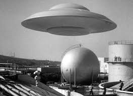 Image result for images of the movie earth vs the flying saucers