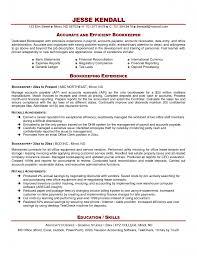 astounding entry level bookkeeper resume sample bookkeeping charming construction bookkeeping resume