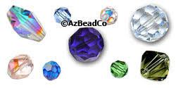 Swarovski Crystal Beads - Arizona Bead Company