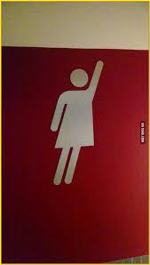 womens bathroom sign cape. Modren Womens Womenu0027s Bathroom Sign Cape To Womens N